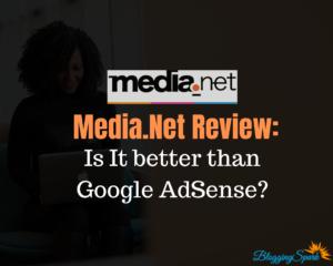 Media.Net Review Is It better than Google AdSense