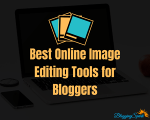 Online Image Editing Tools