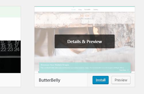 install-wordpress-theme