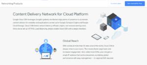 google cloud cdn tool