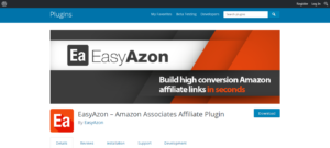 easyazon link cloaking plugin