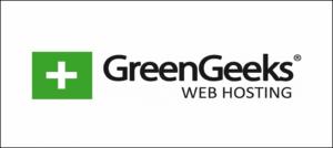 Green Geeks Logo
