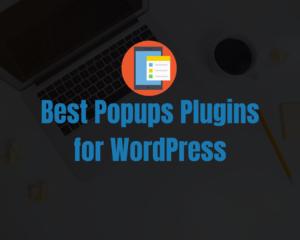 7 Best WordPress Popup Plugins for 2021