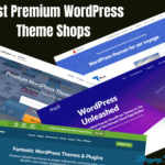 9 Best Premium WordPress Theme Shops for 2020