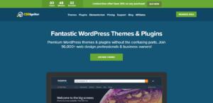 CSSIgniter Theme Shop for WordPress