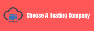 choose hosting company