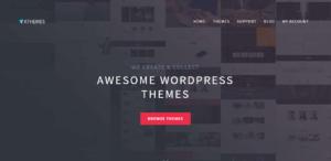 Athemes for WordPress