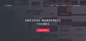 Athemes for WordPress