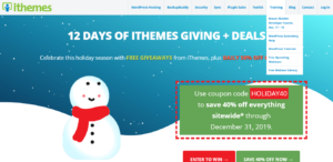 ithemes premium theme shop