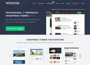 WP Zoom Theme Shop
