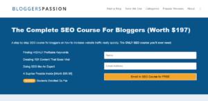 BloggersPassion Anil Agarwal
