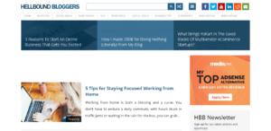 Hellbound Bloggers