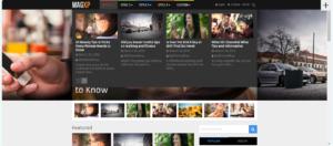 WP Mega Menu WordPress Plugin