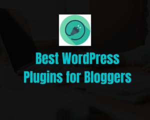 Top 17 The Best WordPress Plugins for 2020