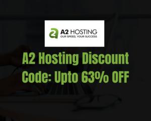 A2 Hostng Coupon Code 2020