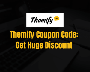 Themify Coupon Code 2020