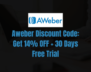 Read more about the article Aweber Discount Code: Get 20% OFF + Free Trial [2021]