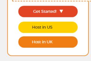 choose host location