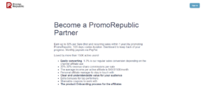 PromoRepublic Affiliate Program