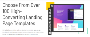 100 High Converting Landing-Page Templates Unbounce