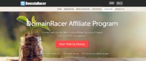 Domain Racer Affiliate