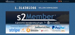 s2Member membership plugin