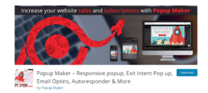Popup Marker WordPress Plugin