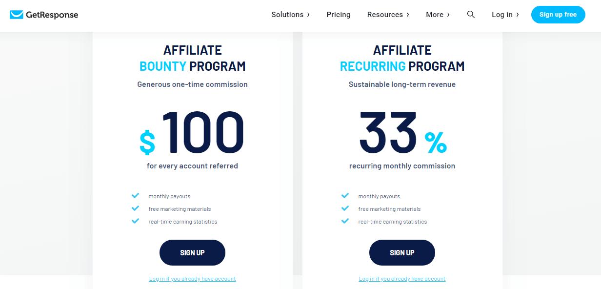 getrespose affiliate