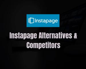 Instapage Alternatives