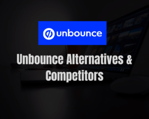 Read more about the article Best 8 Unbounce Alternatives & Competitors in 2021