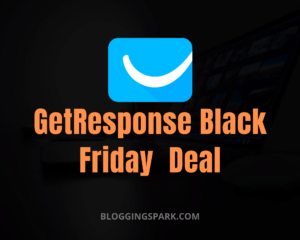 Read more about the article GetResponse Black Friday 2021: Get 40% OFF For Lifetime