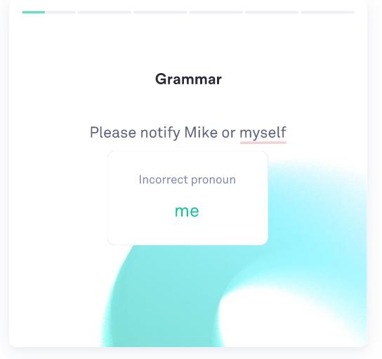 Grammarly Write Error Free