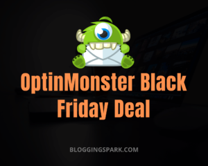 Read more about the article OptinMonster Black Friday Deals 2021: Get Upto 60% OFF