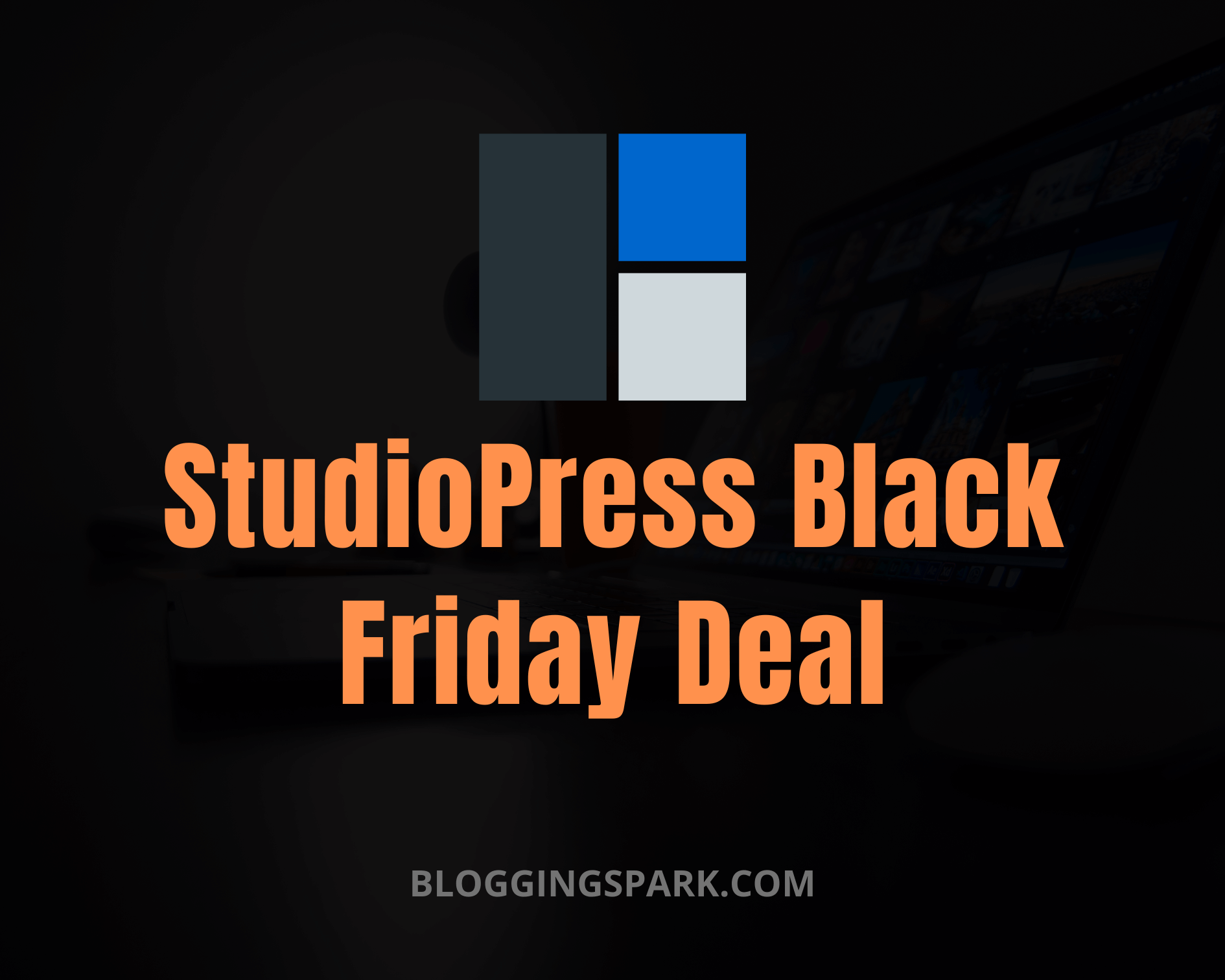 StudioPress Black Friday 2020 Deal Discount