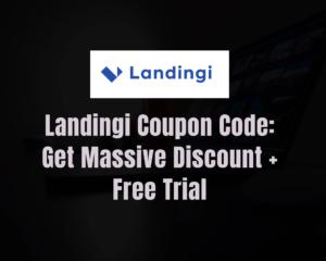 Landingi coupon code
