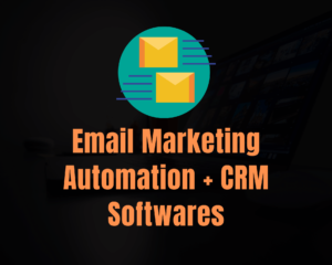 Email Marketing-Automation CRM Software