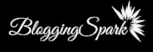 Blogging Spark Logo