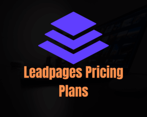 Leadpages Pricing-Plans