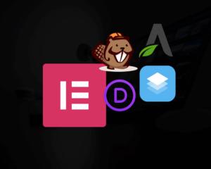 Elementor Pro Alternatives