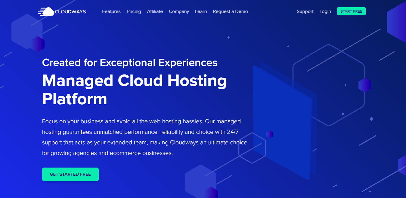 Cloudways Overview