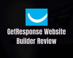 Read more about the article GetResponse Website Builder Review: Details, Features & Pricing