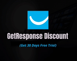 Read more about the article GetResponse Discount Code: 18% OFF + 30 Days Free Trial