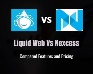 Read more about the article Liquid Web Vs Nexcess 2021: Compared Features and Pricing
