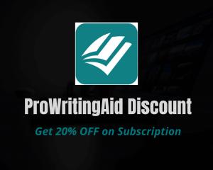 ProwritingAid Discount Code