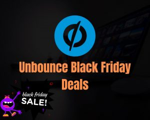 Read more about the article Unbounce Black Friday Deals & Discounts 2021: Get 20% OFF on all Plan
