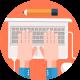 bloging icon